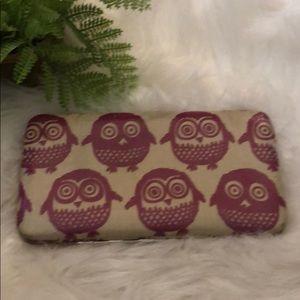 Accessories - Darling owl wallet